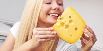 How to eat cheese for weight loss