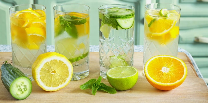 The Laziest Ways To Lose Weight Two Easy Fat Burning Drink Recipes