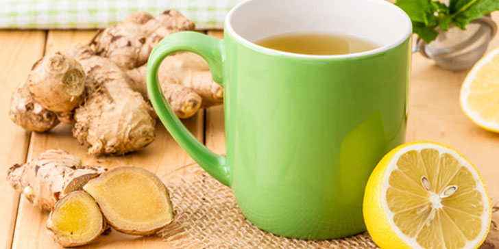 21 Ways Ginger Benefits Your Health