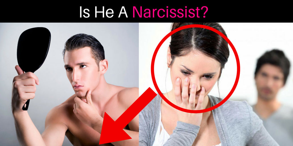 Quiz: Is He A Narcissist?