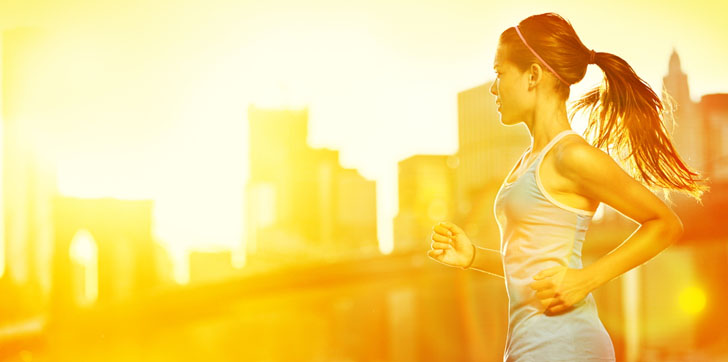 Hate Running? Here's How To Learn To Like It