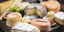 The Ultimate Guide To Healthy Cheeses