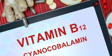 How To Avoid A Vitamin B12 Deficiency