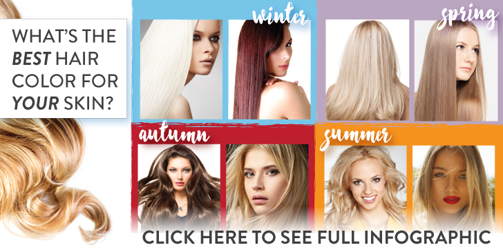 Find Best Hair Color Tone 8