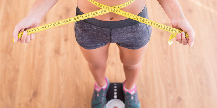5 Scientifically Proven Ways To Lose Belly Fat