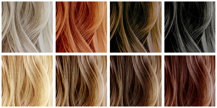 best-hair-color-for-skin-tone