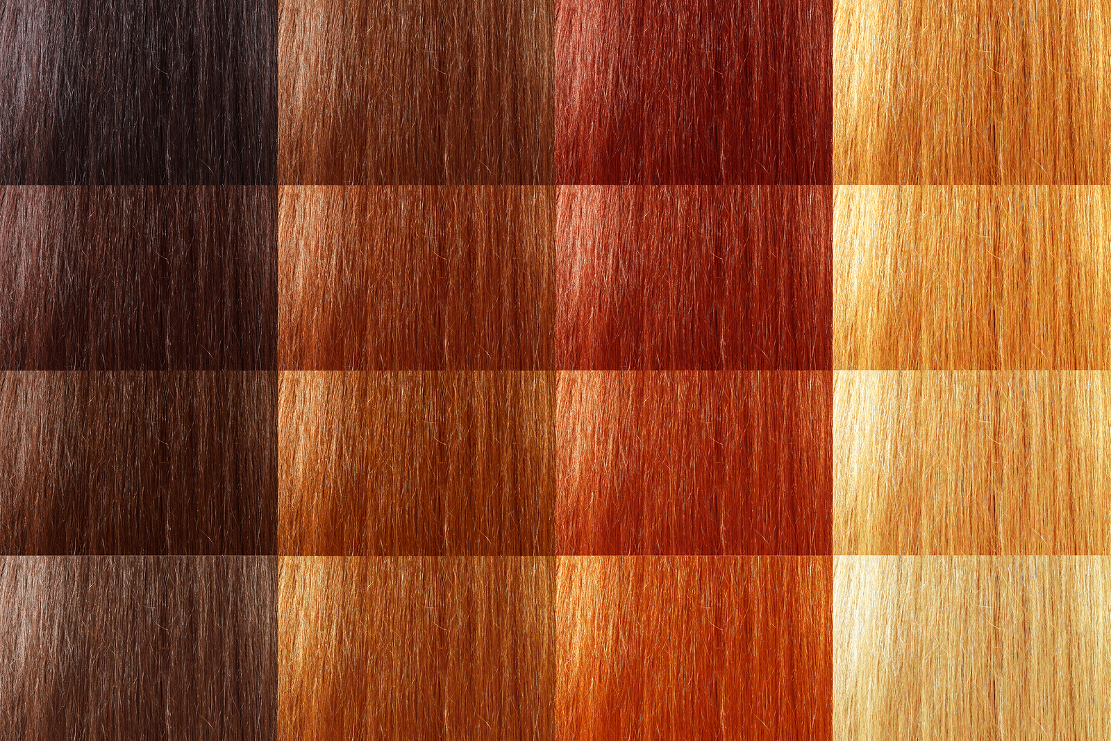 Best hair color for your skin 70
