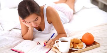 Keeping a Food Diary: Benefits, Ways & Tips