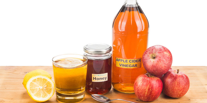 The Truth About Apple Cider Vinegar And Losing Weight