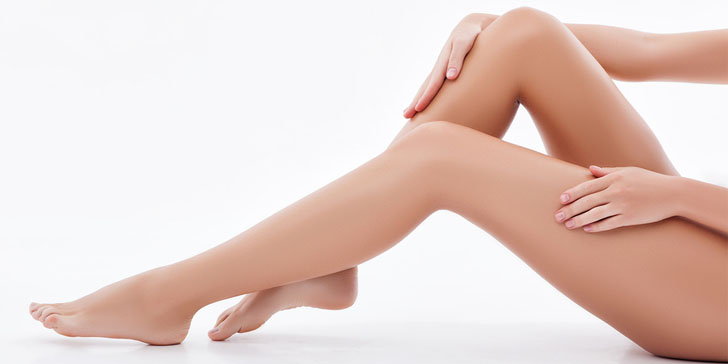 Exactly How To Slim Down Your Legs Fast