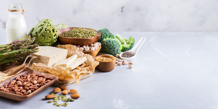 15 Amazing Sources Of Protein For Vegans