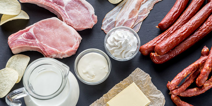 Your Complete Guide To Saturated Fats