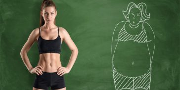 The Best Ways To Fix Your Hormones And Lose Weight Fast
