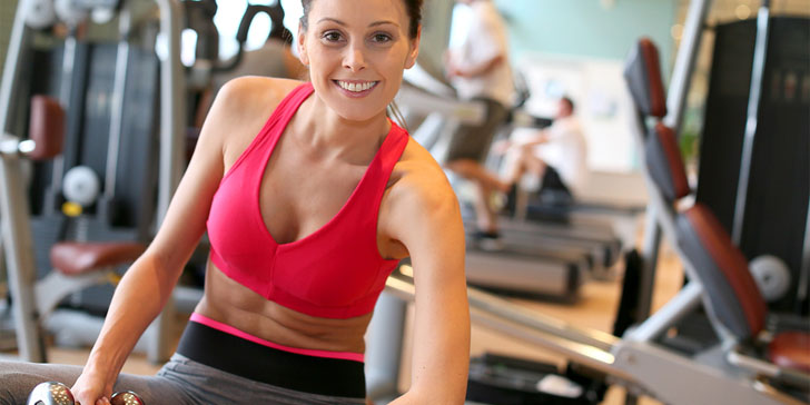 female fitness myths to avoid