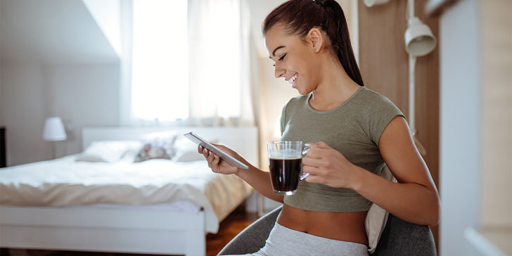 how coffee helps you lose weight