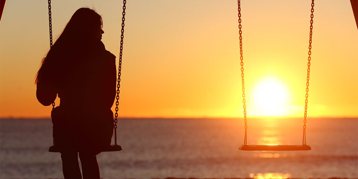 Exactly How To Let Go of Someone You Love And Move On (Really Works)