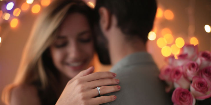 The 5 Steps To Keep A Man In Love With You Forever