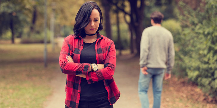 The 10 Biggest Signs Your Ex Is Over You (And Exactly How To Fix It!)