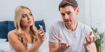 Is He A Cheater? 10 Unmistakable Signs He Is Cheating On You!