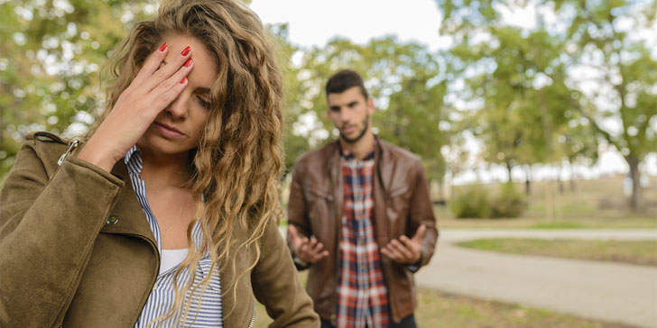What to do when he wont commit to a relationship